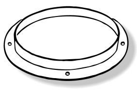 "Connecting Ring - 30"" Diameter"