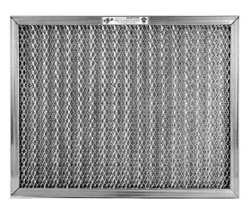 "28.75"" x 26.5"" x 3.875"" Metal Pleated Pre-Filter - 2 Pack"