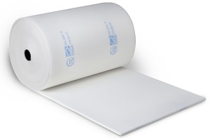 "40.5"" x 115"" Ceiling Filter Filtrair - 4 Pack"
