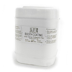 AFC: Booth Coating