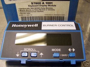 Honeywell Enhanced Keyboard Display Module for 7800 Series FSC