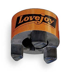 LoveJoy Style L110, 5/8in Bore Dia